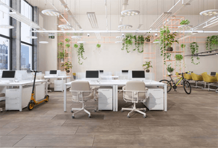 Keep the Workplace Clean and Well-Organized