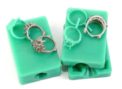 What Is The Lost-Wax Casting Process