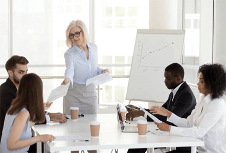 Why is delegation important in business
