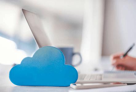 Cloud Technology-