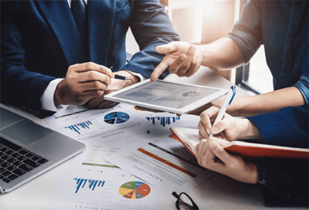 benefits of financial management to the success of a business