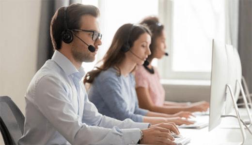 Improves Customer Service Efforts