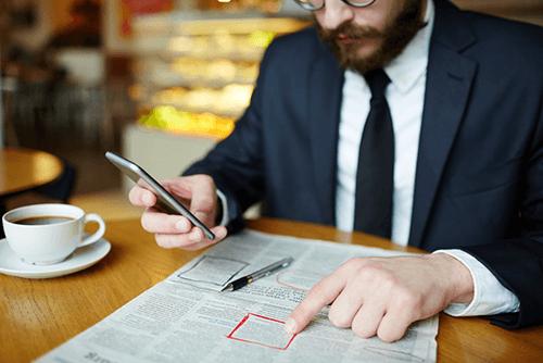 Job Advert Tips