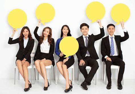 Useful employee retention strategies to implement-Get employee feedback