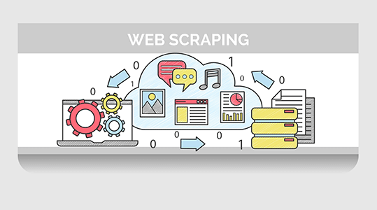 Web Scraping Can Build Your Online Reputation