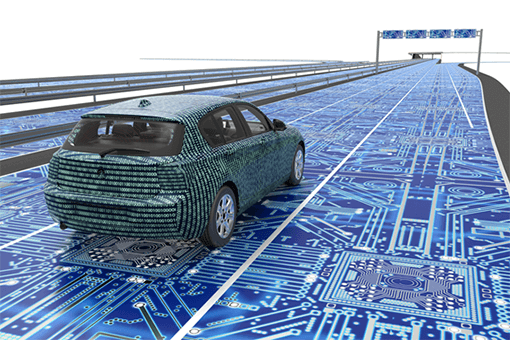 success of self-driving cars-data analytics