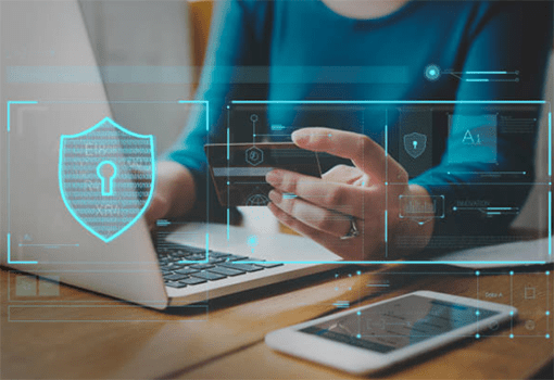 technology can improve data security
