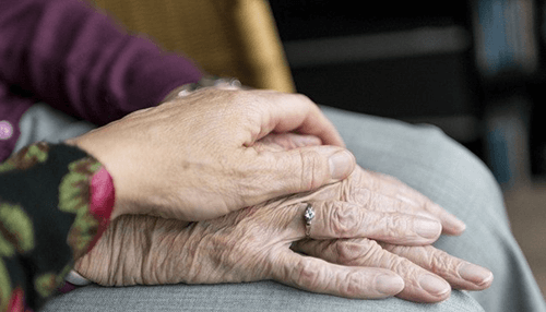 Addressing Dementia With Jason Hope