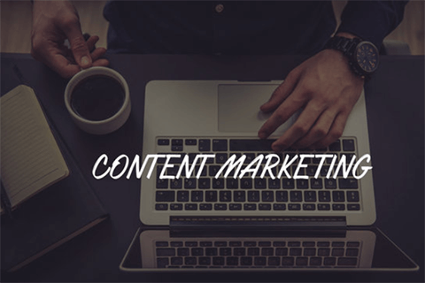 Content Marketing is best way to attract customers