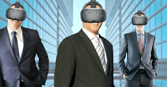 Impact of Virtual Reality on Business