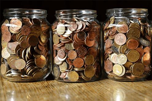 Saving Money From Buying In Bulk