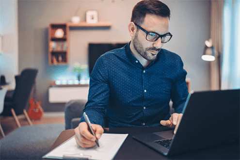 business loan repayment plan
