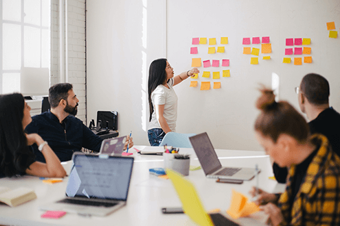 5 strategies for creating an inclusive workplace