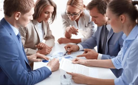 6 steps of strategic management process