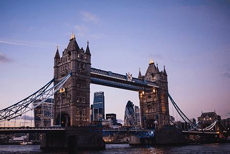 Shooting Movies in London
