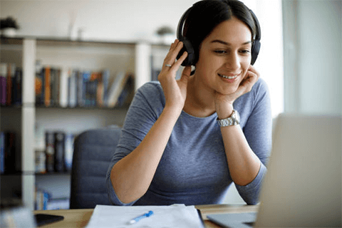Stay Connected While Working From Home and Remotely