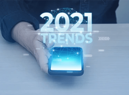 Top Mobile Marketing Trends 2021