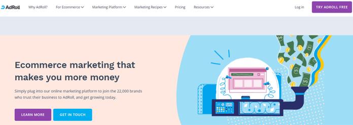 Userfox marketing automation tools