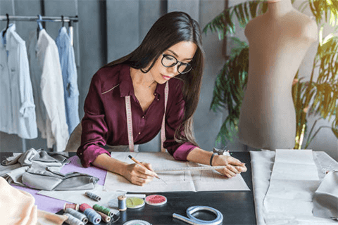 checklist for starting a clothing line