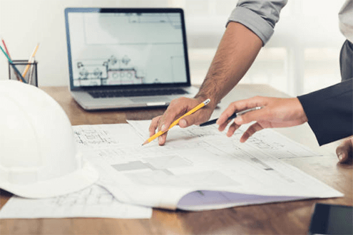 construction projects estimating software