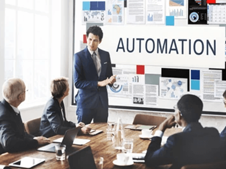 marketing automation automation platform