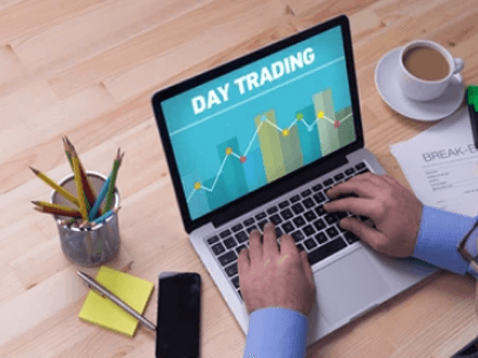 Day Trading Online Investing