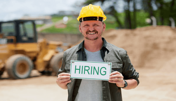 Hire contractors Reduce Labor Costs