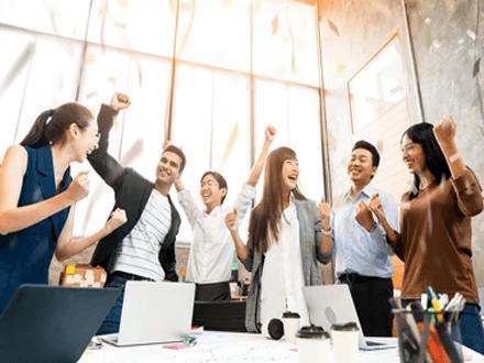 Productivity Wins Startups