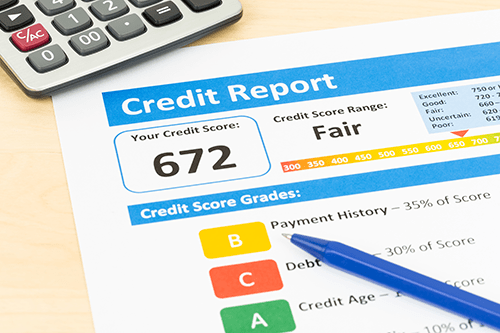 credit check on suppliers