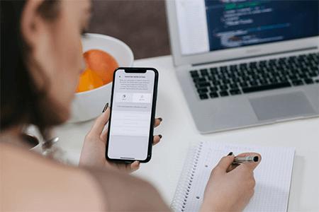 learn mobile app development in 2021