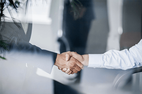 process of selling a busines