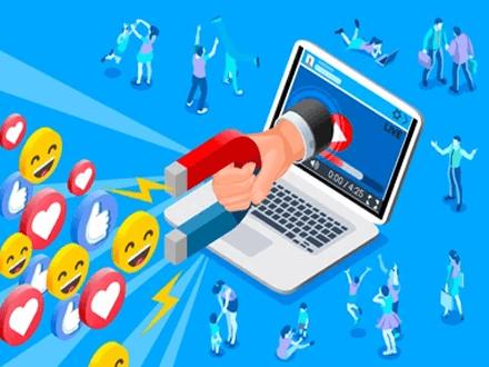 Engage social influencers Ways to Sell Your Business Online for Free