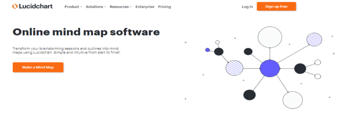 Lucidchart - Best for scaling organizations