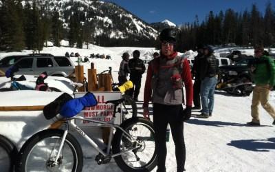 Winter Adventurethons