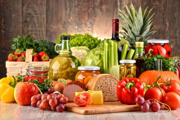 Raw Foods Diet | Body Cleanse Methods Using Alkaline Water
