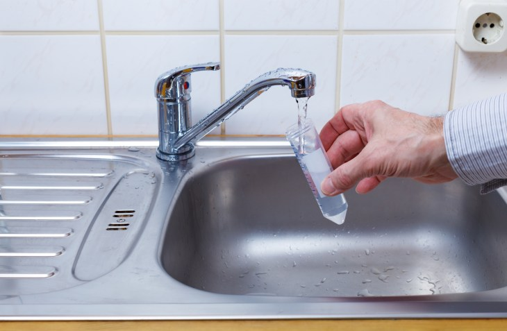 How safe is your tap water?
