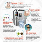 A Wrinkle in Time?  Slow Down The Aging Process With a Water Ionizer!  Part 2