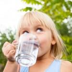 Water Ionizers for Kids? 50% of Kids Are Dehydrated!