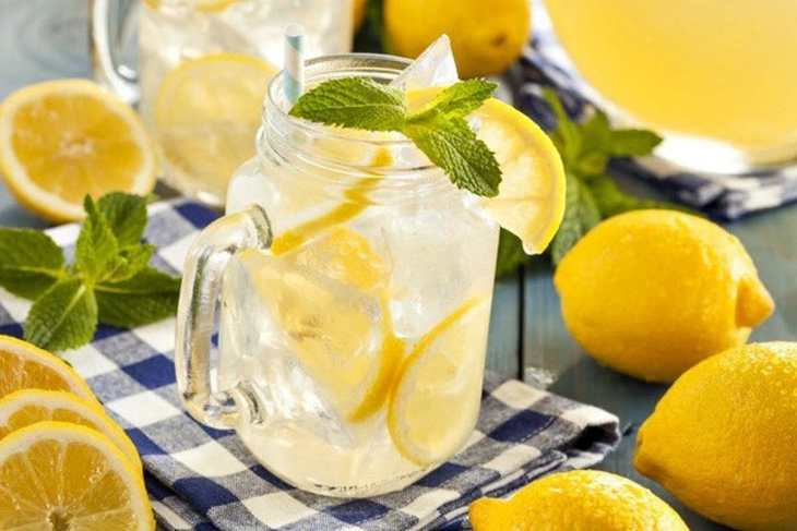 Make Lemonade with Alkaline Water! | Things You Didn't Know About Lemons and Alkaline Water