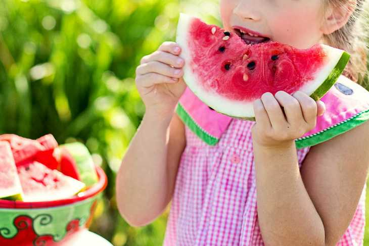 Watermelon summer | How To Drink More Water | Ways To Stay Hydrated
