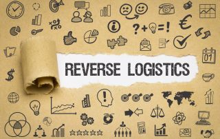 Reverse Logistics for Specialty Retailers