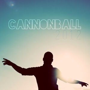 Cannonball 2012 by Tyler Stenson