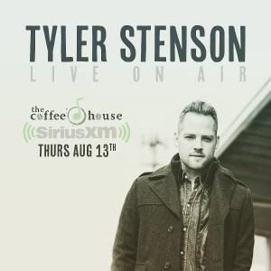 Tyler Stenson on SiriusXM Live