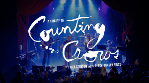 Counting Crows Tribute show