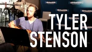 Tyler Stenson SiriusXM Coffee House Live