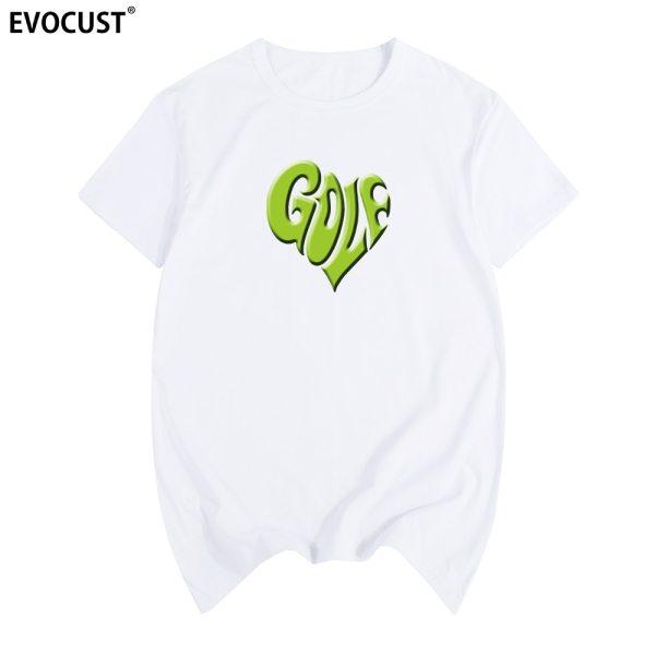 Golf Wang Heart Rapper T-Shirt