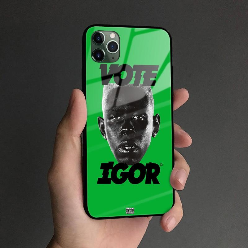 Tyler The Creator Igor Rapper Phone Case