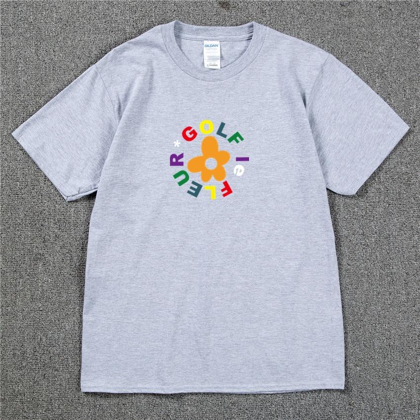 Tyler The Creator Golf Wang Flower Boy T-shirt