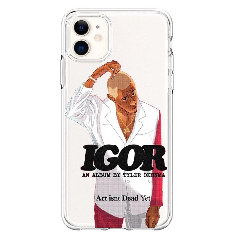 Odd Future ICOR Phone Case