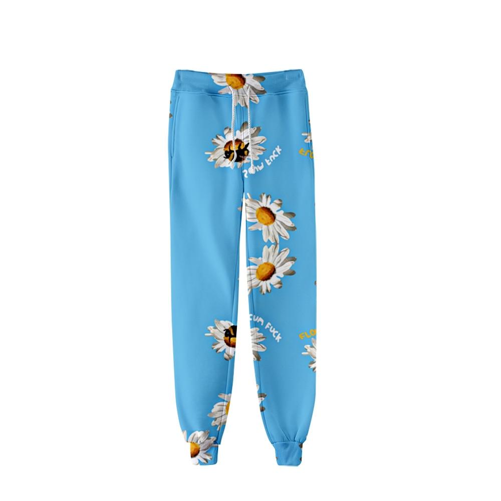 Trousers 3D Jogger Pant